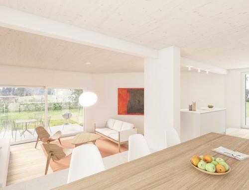 Einfamilienhaus 5.5 Zimmer in 8585 Birwinken