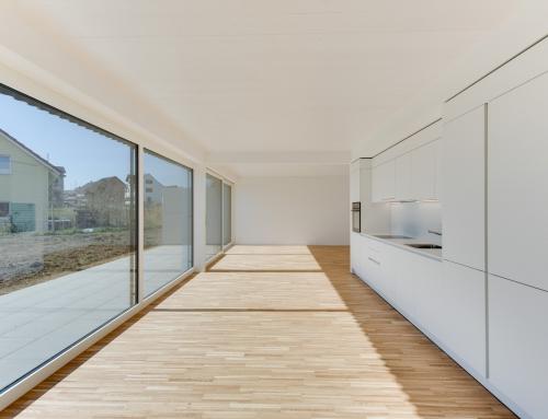 Einfamilienhaus 4.5 Zimmer in 8585 Birwinken