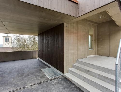 Singlehaus 3 Zimmer in 8370 Sirnach