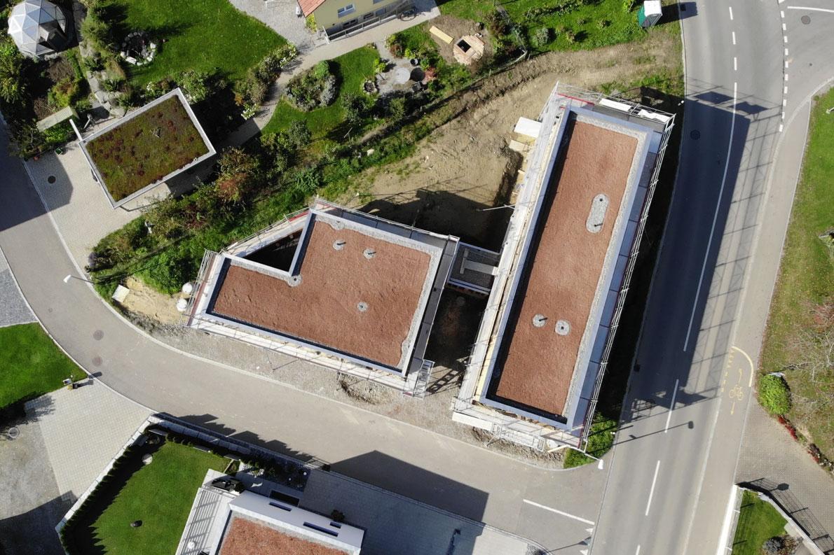 Haus in Bierwinken eigentraum.ch baldegger gämperli